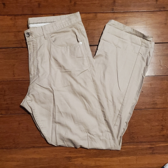 Calvin Klein Other - Calvin Klein Men's Khaki Pants